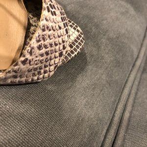Jessica Simpson Shoes - Jessica Simpson Heels Size 6.5